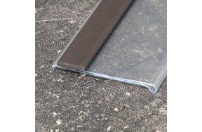 MAGNETIC PRICE PROFILE 10cm SET/25